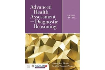 Advanced Health Assessment & Diagnostic Reasoning - Featuring Kognito Simulations