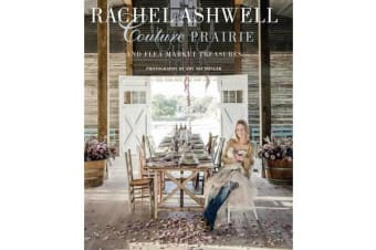 Rachel Ashwell Couture Prairie - And Flea Market Treasures