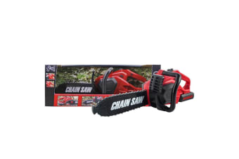 Power Tools Chain Saw with Lights and Sounds