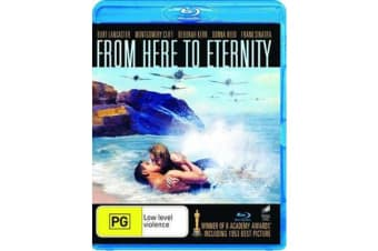 From Here to Eternity (60th Anniversary Edition)