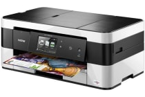 Brother J4620DW A3 Colour Inkjet MFC Wireless, 3.7' Touch Screen