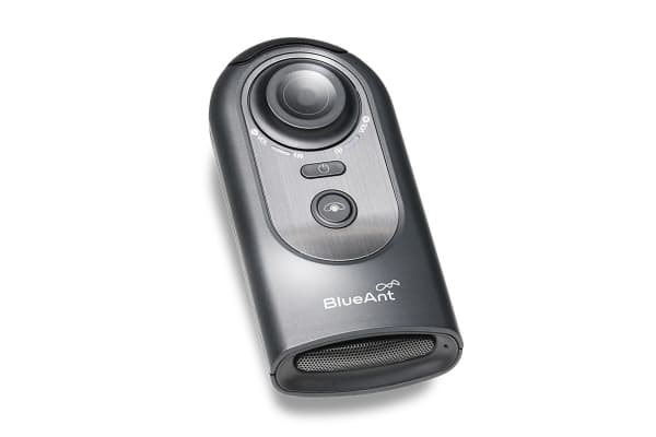 BlueAnt Commute 3 Voice Answer Handsfree Car Kit