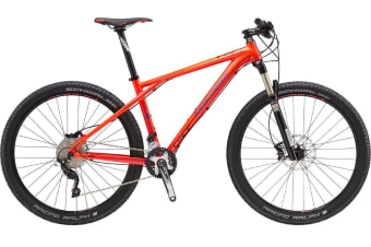 GT ZASKAR ELITE Mountain Bike Bicycle 27.5 XS""