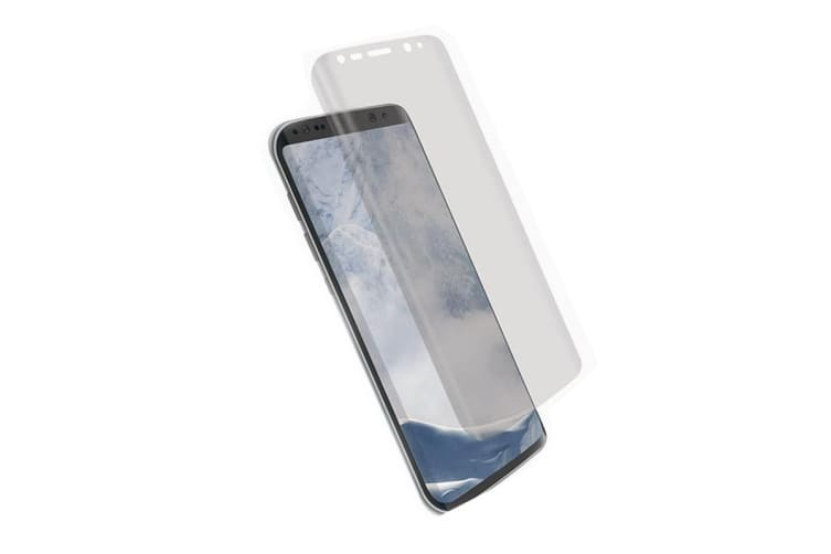 Cygnett FlexCurve 3D PET Screen Protector for Samsung Galaxy S9 Plus (CY2427CXCUR)