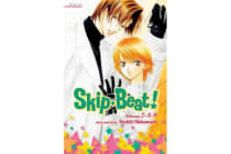 Skip Beat! (3-in-1 Edition), Vol. 3 - Includes vols. 7, 8 & 9
