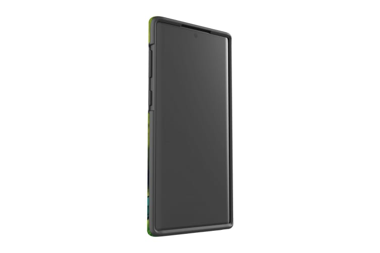 For Samsung Galaxy Note 10 Case  Armour Slim Strong Tough Cover  Painted