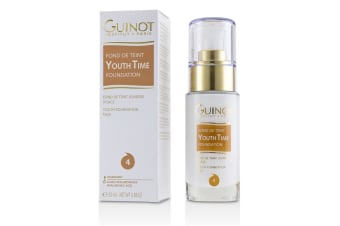Guinot Youth Time Face Foundation - # 4 30ml/1oz