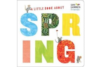 A Little Book About Spring