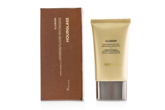 HourGlass Illusion Hyaluronic Skin Tint SPF 15 - # Shell 30ml/1oz