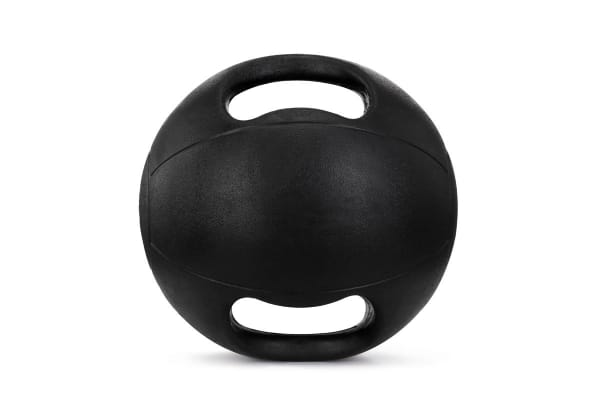 Fortis 10KG Medicine Ball with Handles