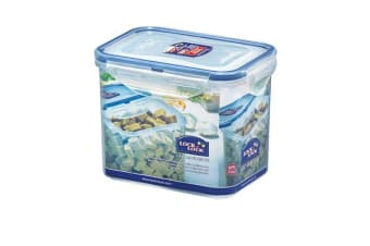 Lock & Lock Classic Rectangular Tall Container 1L