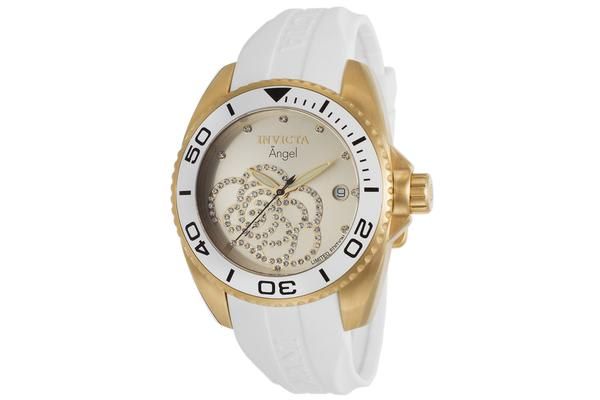 Invicta Women's Angel (INVICTA-ILE0488ASYB)