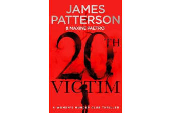 20th Victim - (Women's Murder Club 20)