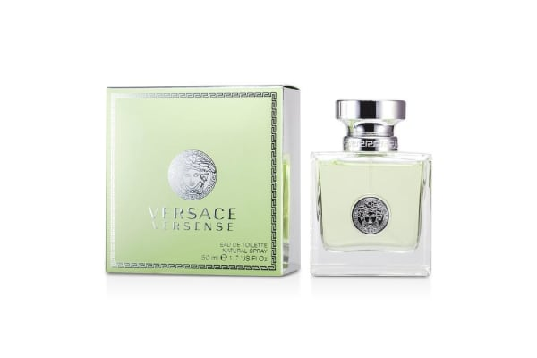 Spray Versace De Toilette 50ml1 Versense 7oz Eau CxBedo