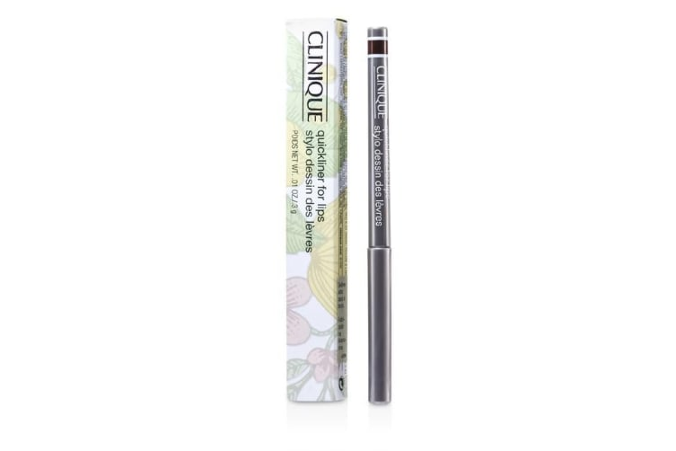 Clinique Quickliner For Lips - 03 Chocolate Chip 0.3g