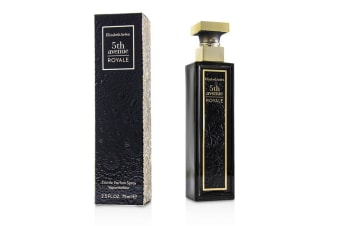 Elizabeth Arden 5th Avenue Royale EDP Spray 75ml/2.5oz