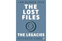I Am Number Four - The Lost Files: The Legacies