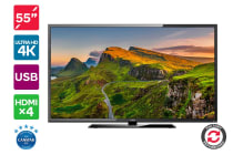 "Kogan 55"" 4K LED TV (Ultra HD)"
