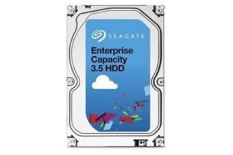"Seagate 3.5"" 6TB Enterprise Capacity (Constellation) SAS 12Gb/s"