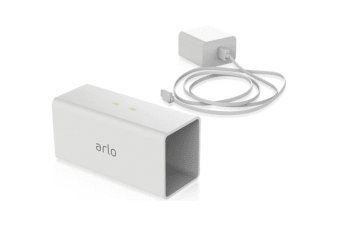 Arlo by Netgear Charging Station for Arlo Pro & Arlo Go (VMA4400C-100AUS)