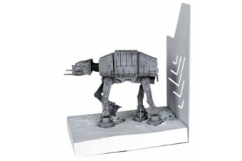 Star Wars All Terrain Walker Mini bookends