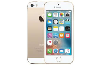 Used as Demo Apple iPhone 5s 32GB Gold (100% GENUINE + AUSTRALIAN WARRANTY)
