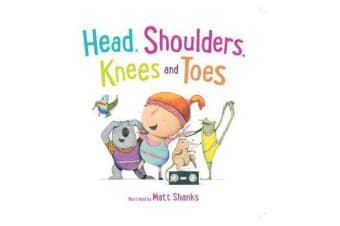 Head, Shoulder, Knees and Toes
