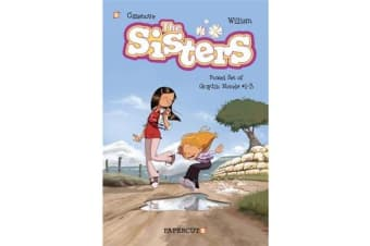 The Sisters Boxed Set - Vol. #1-3