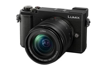 Panasonic Lumix GX9 Body (Black)