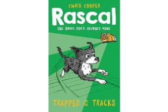 Rascal - Trapped on the Tracks