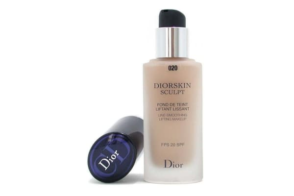 Christian Dior Diorskin Sculpt Line Smoothing Lifting Makeup SPF20 - # 020 Light Beige (30ml/1oz)