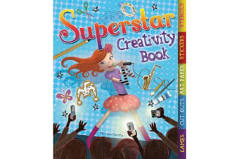 The Superstar Creativity Book