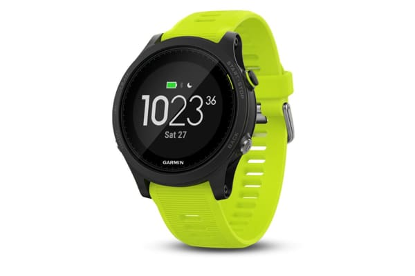 Garmin Forerunner 935 (Yellow)