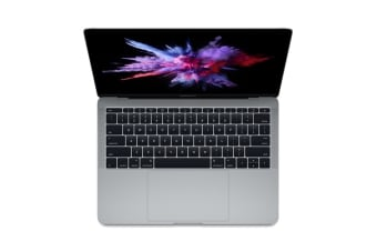 "Apple 13"" MacBook Pro (2.3GHz i5, 128GB, Space Grey) - AU/NZ Model"