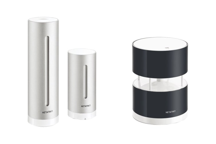 Netatmo Wind Gauge