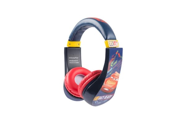 Cars Kids Safe Headphones