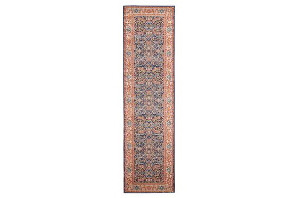 Splash Multi Transitional Rug 500x80cm