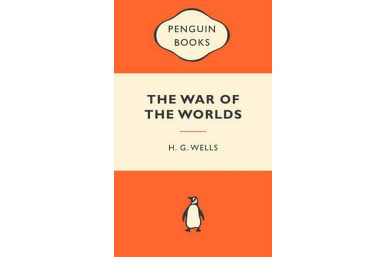 The War of the Worlds - Popular Penguins