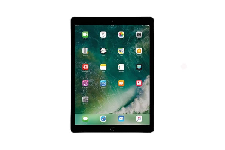 Apple iPad Pro 2nd Gen 12.9 WiFi + 4G A1671 512GB Grey (Excellent Condition) AU Model