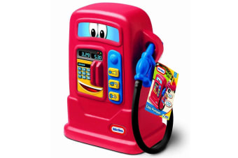 Little Tikes Cozy Electronic Gas Pumper Toy
