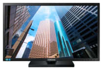 Samsung 22' E45 Business Monitor Wide (16:10) LED, 1680x1050, 5MS, D-Sub, DVI, DP, TILT, H/ADJ, VESA, 3YR