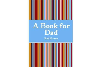 A Book for Dad