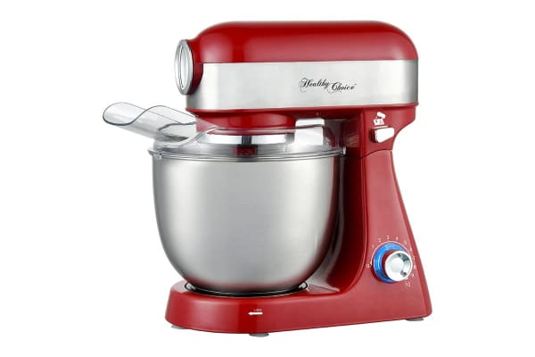 Healthy Choice Stainless Steel Kitchen Stand Mixer