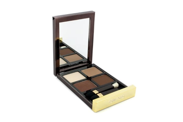 Tom Ford Eye Color Quad - # 03 Cocoa Mirage (10g/0.35oz)
