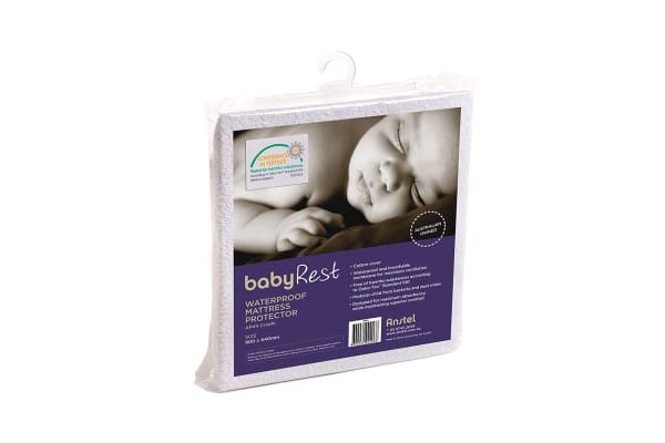 Babyrest Waterproof Mattress Protector - Cradle (AP44)