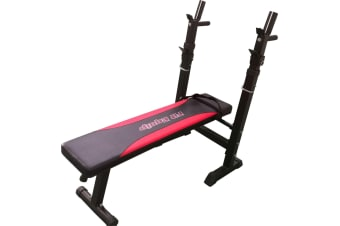 Bench Press Multi Station
