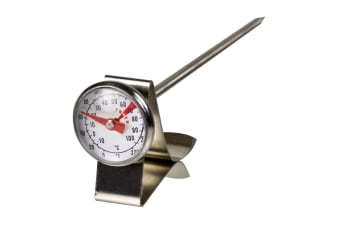 Davis And Waddell Milk Frothing Thermometer Small