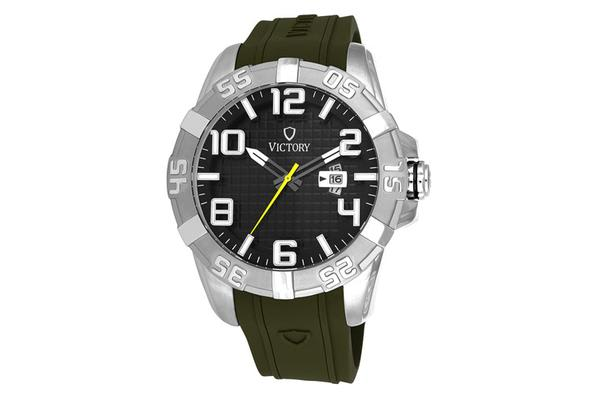 Victory Men's V-Trophy Watch (1195-BE)