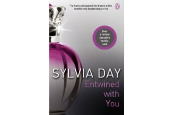Entwined with You - A Crossfire Novel