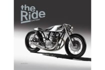 The Ride 2nd Gear - New Custom Motorcyclesand Their Builders